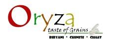 Oryza  - logo