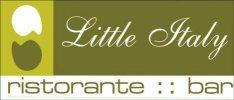 Little Italy - Jubilee Hills - logo