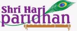Shri Hari Paridhan - logo