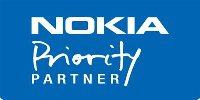 Nokia Priority Links - logo
