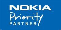 Pramod mobiles - logo