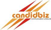 Candidbiz Solutions - logo