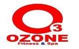 Ozone Gym Banjara  Hills - logo