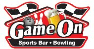 Game On Sports Bar - logo