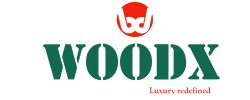 WoodX Furniture - logo