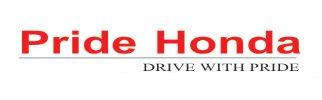Pride Honda Call 04039594512 - logo