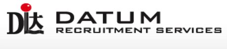 Datum Recruitment Services - Jobs In Africa - logo