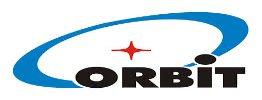 Orbit - Kodambakkam (Chennai)  - logo