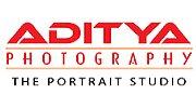 Adityaphotography - logo