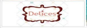 Delices - A Fine French Patisserie - logo