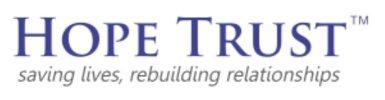 Hope Trust - logo