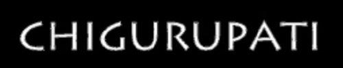 CHIGURUPATI - logo
