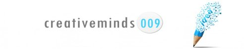 creativeminds009 - logo