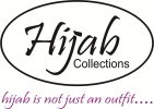Hijab Collections - logo