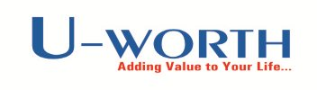 Uworth Recruitment & placement : M+91-8800677443 - logo