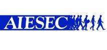 AIESEC Surat - logo