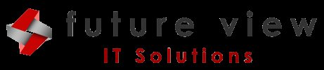 Future View IT Solutions - logo
