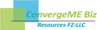ConvergeME Biz Resources FZ LLC - logo