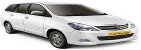 DELHI TO AGRA INNOVA TAXI 9953851234 - logo
