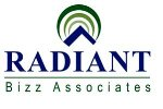 Radiant Bizz Associates - logo