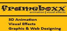 Framebox - logo