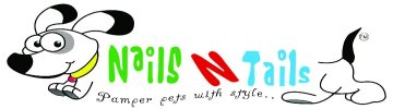 Nails n Tails - logo