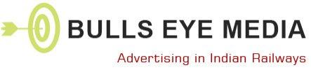 Bulls Eye Media - Lucknow - logo