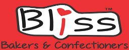 Bliss Bakers & Confectioners. - logo