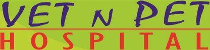 Vet N Pet Hospital - logo