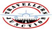 Travellers Junction   +91 9999 119 668 - logo