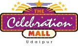 The Celebration Mall - Udaipur - logo