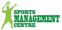 Sports Management Centre - logo