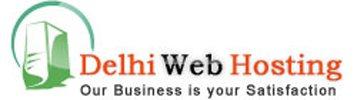Delhi Web Hosting +91-999.999.7462 - logo