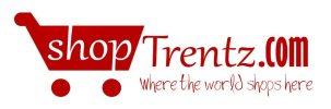 WWW.SHOPTRENTZ.COM - logo