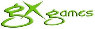 GX GAMES - logo