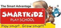 Smartkidz playschool - logo