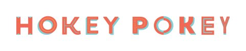 Hokey Pokey Ice Creams - Law college - logo