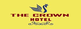 The Crown Hotel - logo