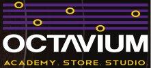 Octavium - logo