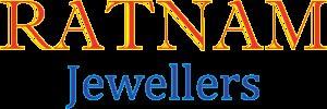 Ratnam Jewellers - logo