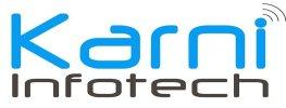 KARNI INFOTECH - logo