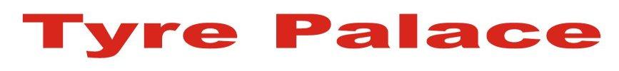 Tyre Palace Jodhpur - logo