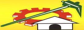 Shri Konakalla Narayana - Machilipatnam @ TDP - logo