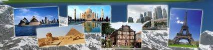 Neha tour & travels - logo