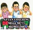 AFIAN COACHING CENTRE - logo
