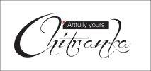 Artfully Yours Chitranka - logo