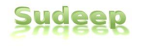Sudeep Tiwari - logo