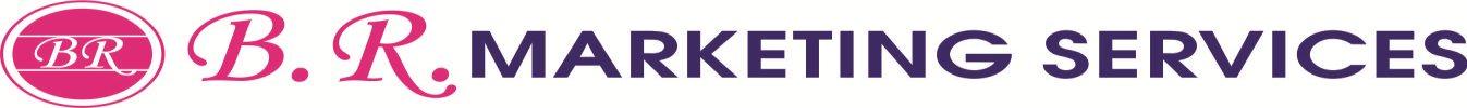 B.R.Marketing Services - logo