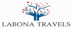 Labona Travels - logo
