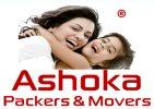 Ashoka Packers and Movers Delhi NCR - logo